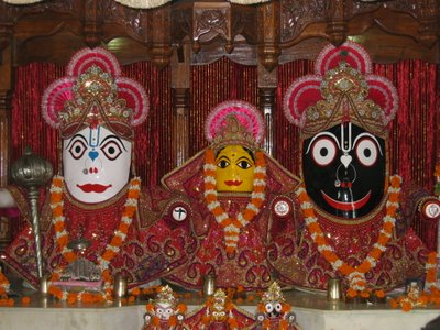 Jagannatha Mandir