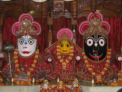 Jagannatha Mandir
