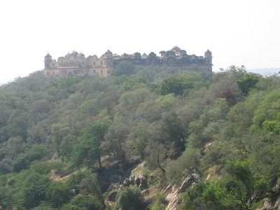 Jaipur Mandir