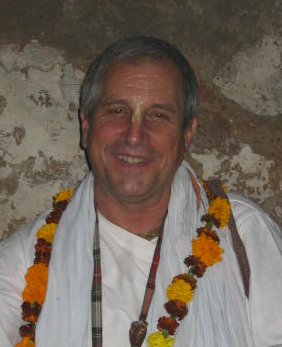 Deena Bandhu Prabhu